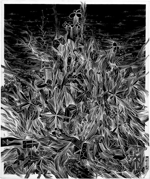 © Silvio Meier, 2007 (Sold)